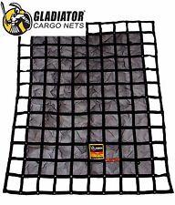 Heavy Duty Pickup Truck Cargo Net -Standard Bed (MGN-100) | Gladiator Cargo Gear