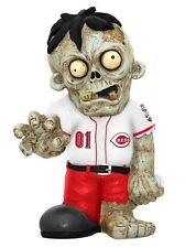 Cincinnati Reds Team Zombie Figurine [NEW] MLB Resin Figure Garden Gnome CDG