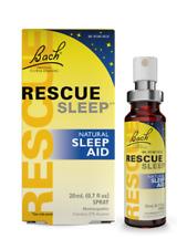 Bach Rescue Sleep Natural Sleep Aid 20ml Spray