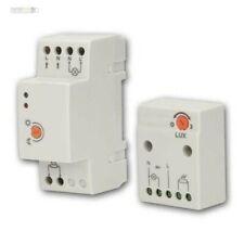 Donna & Außen-dämmerungsschalter,Dämmerungs-sensor-schalter Per Quadro Elettrico
