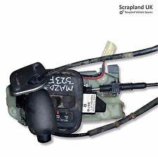MAZDA 323F Mk8 (BJ 1998–2003) 1.5 Automatic Gearstick Remote Linkage
