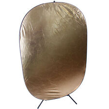 """CowboyStudio 24"""" x 36"""" 5in1 Reflector Kit with Stand and reflector clip"""