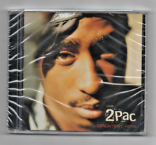 2 Pac Greatest Hits Double CD Changes, California Love, I Get Around