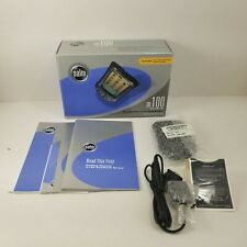 Palm m100 Handheld Personal Digital Assistant Pda Tested