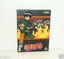 COFFRET 3 DVD VIDEO NARUTO VOL 4