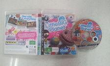 LittleBig Little Big Planet Sony PS3 Game