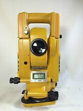 TOPCON GTS-3  1''  Total Station
