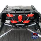 Skull Theme Roll Bar Accessory Plate for Arrma Outcast 8s RTR EXB Arma