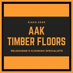 AAK TIMBER FLOORS
