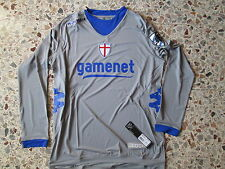 M9 Taille XL Maillot Sampdoria FC Football Club Jersey Chemise