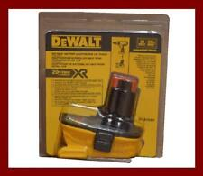 Genuine Dewalt DCA1820 18V Adapter Use XR Slide-on Batteries in NANO XRP Tools