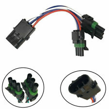 New Throttle Position Sensor Adjusting Wiring Harness For Chevrolet Pontiac