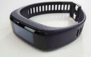 Garmin Vivosmart HR Activity Tracker Purple USED