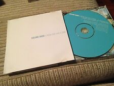 CELINE DION - A NEW DAY HAS COME CD SINGLE 3 TRACK PROMO