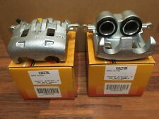 Ford Ranger 1999-2012 & Mazda B2500 BT50 1998-2010 Brake Caliper Front Pair NEW