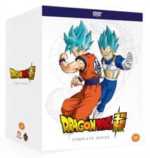 Dragon Ball Super: Complete Series DVD box set New
