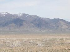 Nevada Land Real Estate