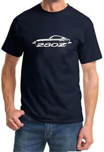 Datsun 280z Classic Design Tshirt NEW