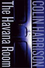 The Havana Room, Harrison, Colin, Good Book