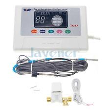 Ensemble de contrôleur intelligent pour chauffe-eau solaire 70-250 VAC 2000W