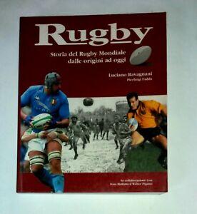 Rugby.  Storia del rugby dalle origini ad oggi - P. Fadda, L. Ravagnani - SEP