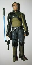 Star Wars Black Series 6 Inch Figure Kanan Jarrus 19 complete excellent