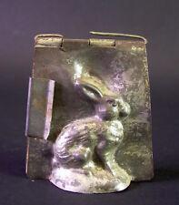 Miniature Moule Model Mold 6 cm-Lapin de Pâques-schokoform -