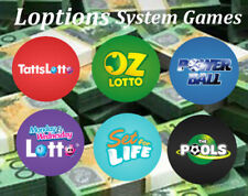 Play lotto smart and win more - best system game software