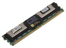 KINGSTON KVR533D2D4F4/2G 2 Go PC2-4200F DDR2 ECC FB-DIMM