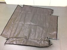 Outwell Montana 6 Side Porch Groundsheet Used