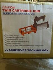 Ta53Hd-A Twin Cartridge Gun 750x750ml Double Action Air Gun (New)