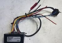 SOUND OFF SIGNAL ETISS0-P IGNITION SECURITY SYSTEM (8249)