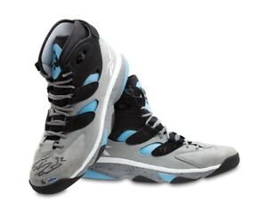 Shaquille O'Neal Signed Autographed Shoes Reebok Shaq Attaq IV Size 16.5 /10 UDA