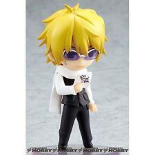Shizuo Heiwajima mini Figure Durarara!! Animate limited edition Japan new.