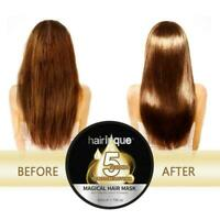 HAIRINQUE 5 Sec Restore Soft Shiny Hair Magical Treatment Mask Hair Repairm R6M8