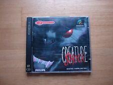 Philips CDI Creature shock CD-I
