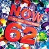 Various Artists-Now That's What I Call Music! 62 DOUBLE CD