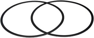Diesel Particulate Filter Gasket HD Solutions 674-9005