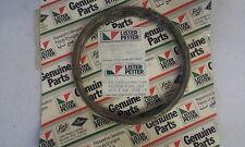 """New Lister CS Piston Ring Set 8/1 etc 0.040"""" oversize for Chrome Bores 574-10980"""
