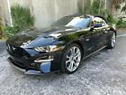 2021 Ford Mustang GT Premium 2021 Ford Mustang GT 5.0 Convertible Premium Edition - Like New