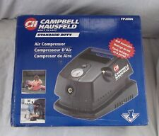 CAMPBELL HAUSFELD STANDARD DUTY FP2004 CORDED ELECTRIC AIR COMPRESSOR NEW