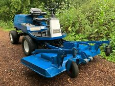 ISEKI SF300 LAWN TRACTOR RIDE ON MOWER, POWERFUL OUT FRONT MOWER