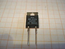 Diode BY329-1200 - 1200V 8A 135ns SOD59