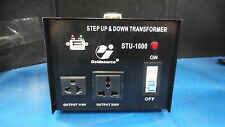 GOLDSOURCE STU-1000 Step Up/Down Voltage Transformer