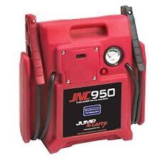 Clore Automotive,LLC JNC950 2000 Peak Amp 12 Volt Jump Starter