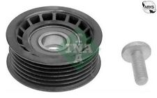 INA Auxiliary Drive Belt (ABDS) Deflection Pulley 532047110