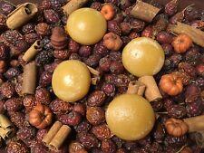 Primitive Fixins* Rosehips* Cinnamon Sticks* Putka Pods* Sugar Cookies