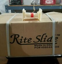 Lot of (100) Euro Slide Rear Socket Rite Slide DSRS400RB for DSRS422W Slides