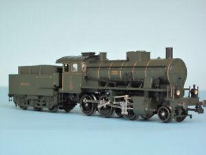 Trix 22506 HO scale K.Bay Bavarian State Railways G3/4 Steam engine - non runner