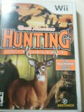 North America Hunting Extravaganza (Wii)